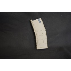 GHK 30 Rds GBB Gas Polymer Magazine for M4 Series