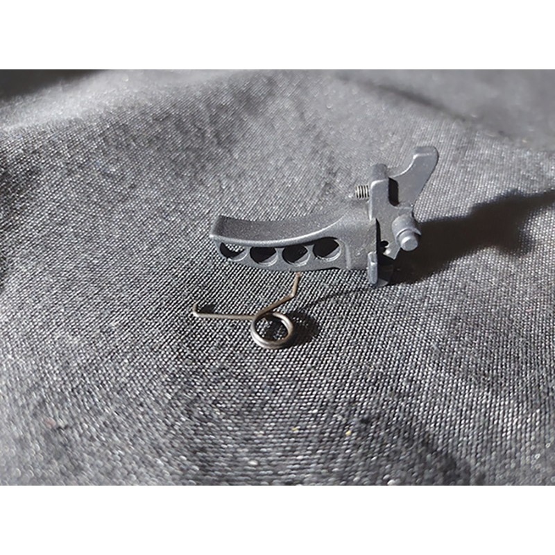 FCC MA Styled Tactical Trigger