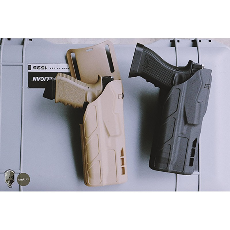 TMC 7TS 7378 Nylon Holster for G-Series with X300