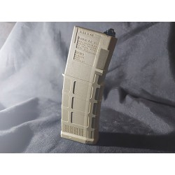 FCC 130Rds Rampo's Complete PTW Magazine G3