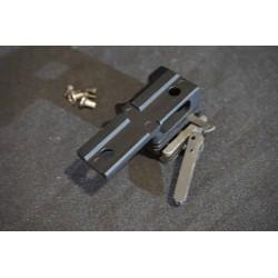 Dytac KAC Style QD Mount for Comp M4 Red Dot
