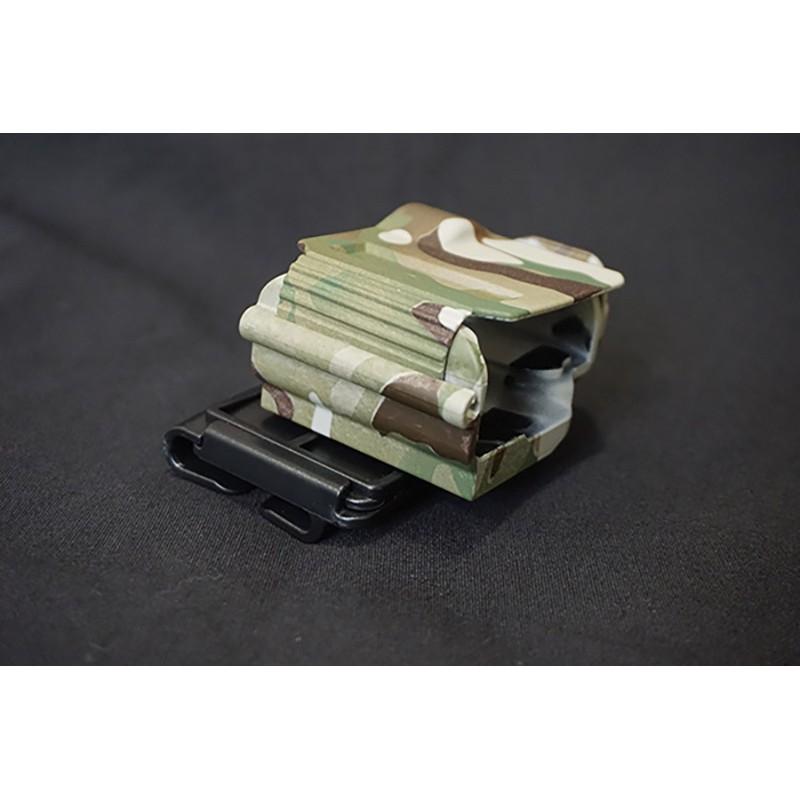 Dytac Plastic Universal Holster Clip for G-Series