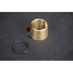 G&P CNC Barrel Extension Spacer for Tokyo Marui MWS