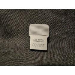 FCC Wilson Combat Style CNC Extended Bolt Release Pedal