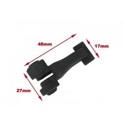 TMC CNC Steel Hammer for GHK AK Series GBB