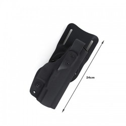 TMC Kydex XST RTI Holster for G-Series