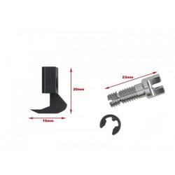 T8 Super High Speed Version Enhanced Steel Bolt Carrier Hammer Assist