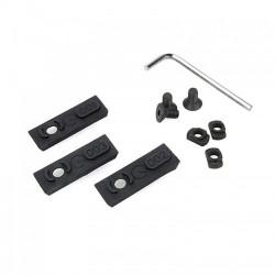 Sotac Nylon M-Lock Modular Cable Clip