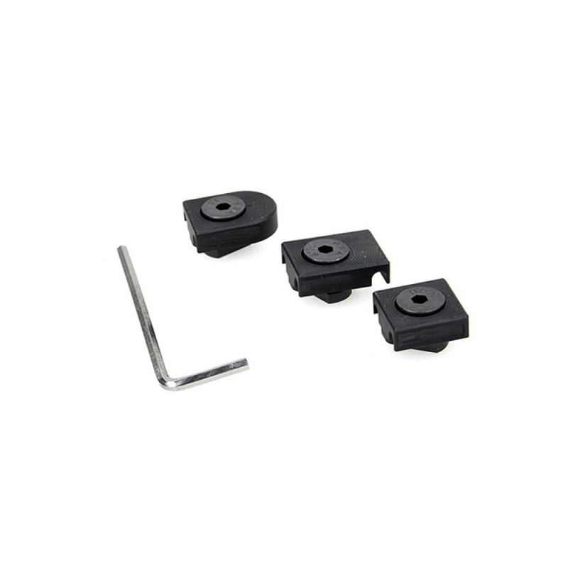 Sotac M-Lock Wire Retention System