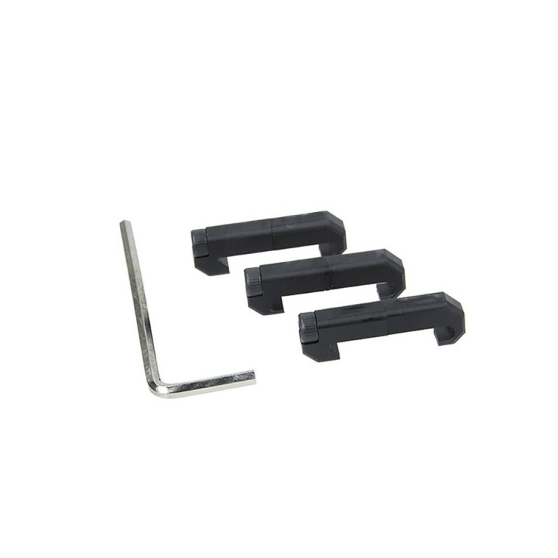Sotac Picatinny Wire Retention System