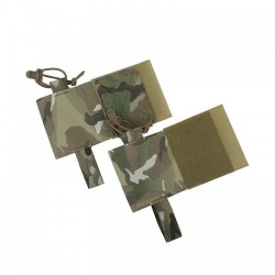 TMC Lightweight Wing Radio Pouch Set