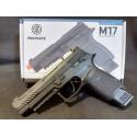 Sig Sauer Licensed P320 M17 GBB Pistol
