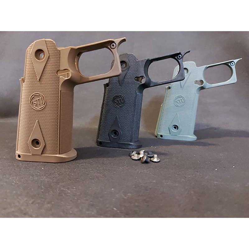 5KU ST Style Nylon Pistol Grip for Hi-Capa