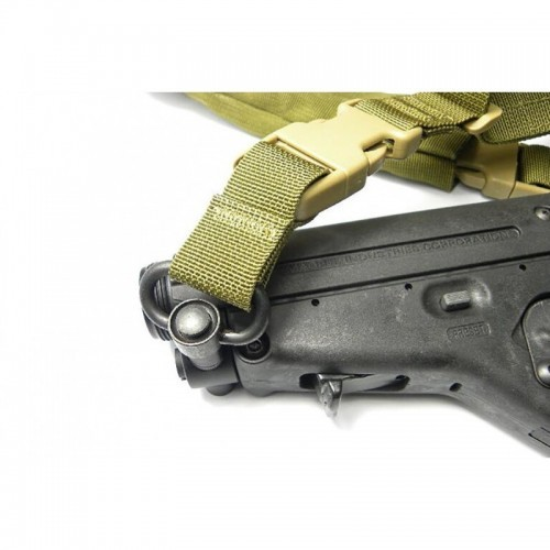 TMC D-S Single Point Gun Sling