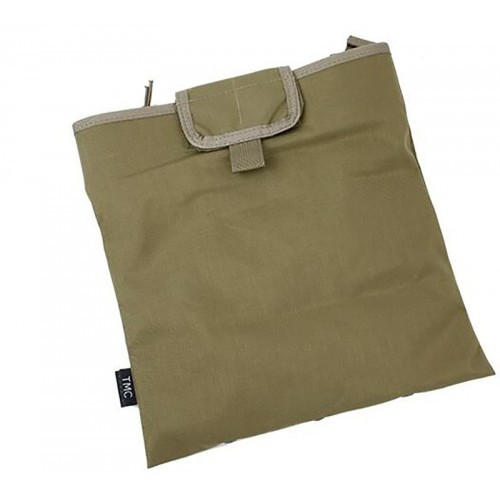 TMC Multi-function Folding Dump Pouch (Khaki)
