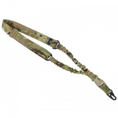 TMC Single Point Dual Bungee Sling (Multicam)