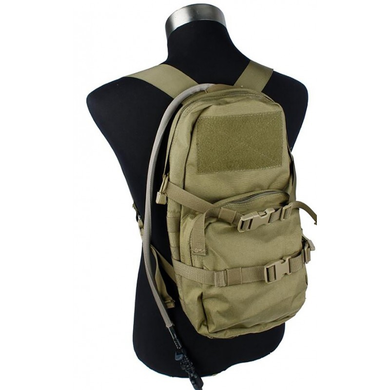 TMC Modular Assault Pack with 3L Hydration