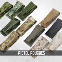 Pistol Pouches