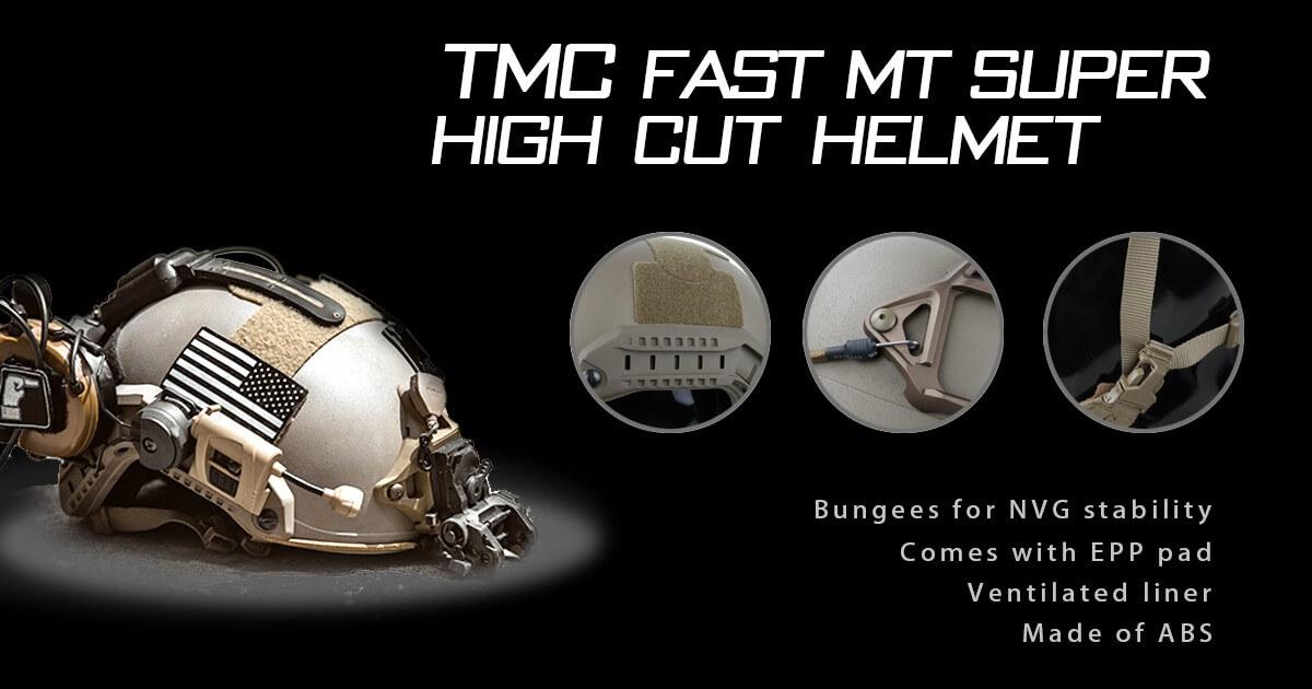 TMC Maritime Helmet